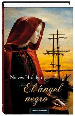 """Ньевес Идальго""""Черный Ангел""""/ Nieves Hidalgo""""El Ángel Negro""""  6a014e8648fe51970d01538fcdcc63970b-250wi"""