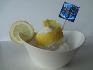 Crea tu propio helado con Skylanders